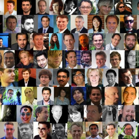 Initial Speakers and Sessions Announced for AWE 2015