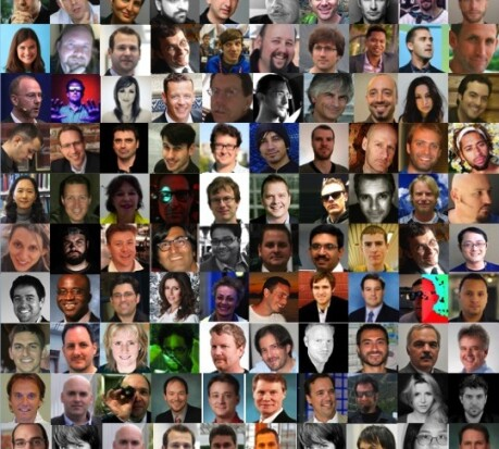 Leading Augmented Reality Innovators Confirm Participation in AWE 2013