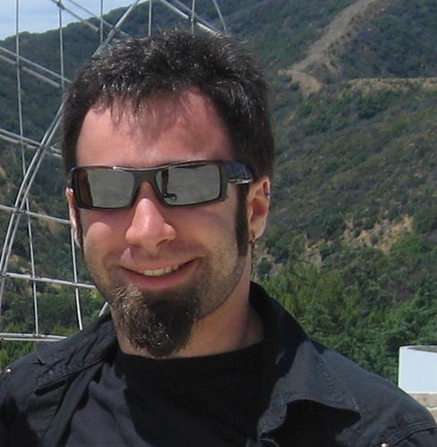 Noah Zerkin