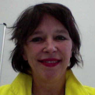 Yolande Kolstee