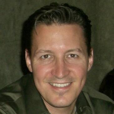 Greg Kipper