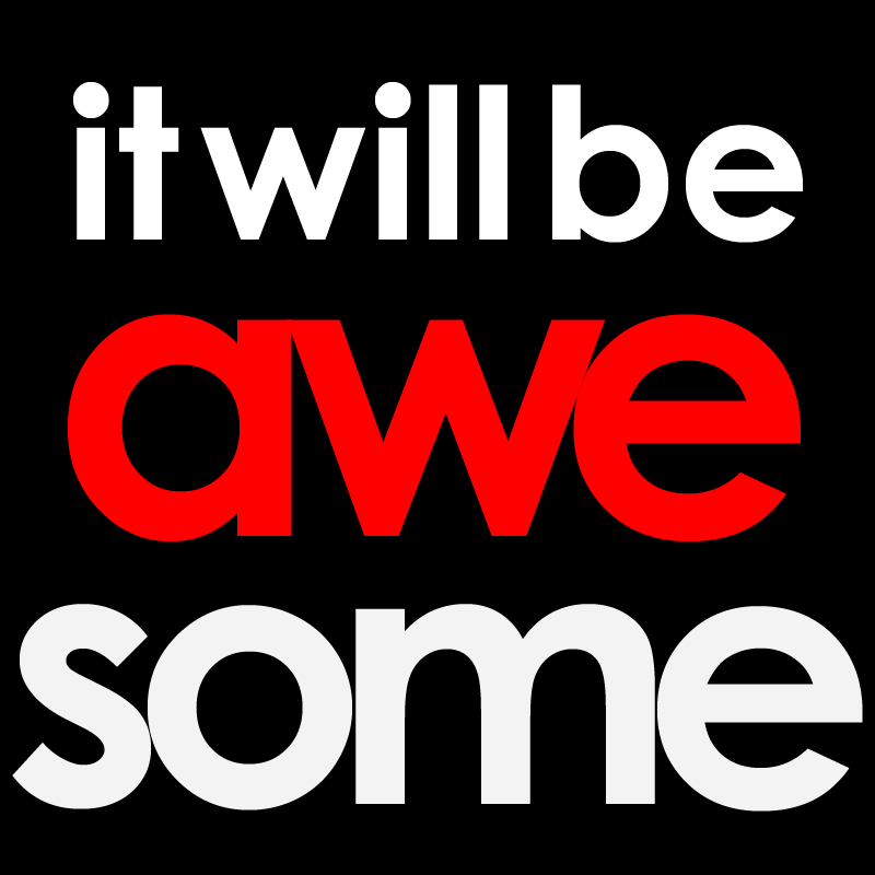 AWEsome Keynote Speakers at AWE 2013