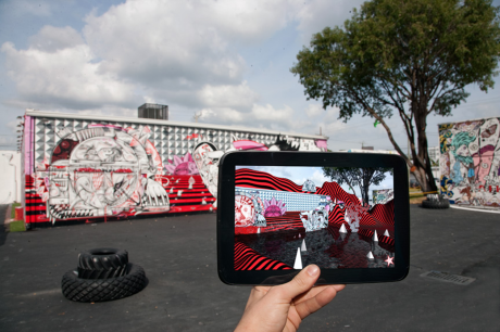 Re+Public: Wynwood Walls