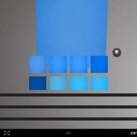 TryPaint AR App