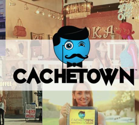 Cachetown