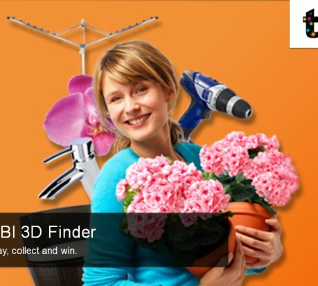 OBI 3D Finder