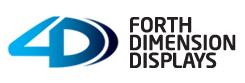 Fourth Display Dimension