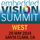 Embedded Vision Summit to co-locate with AWE 2014