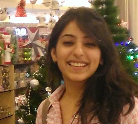 Aakanksha Mitra