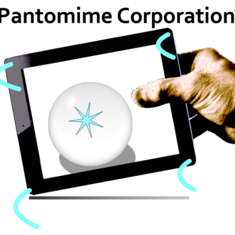 Pantomime Corporation