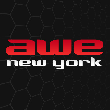 First AWE in New York is a Wrap with Rave Reviews