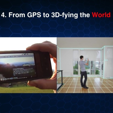AWE 2014 Videos – Trend #4: 3D-Fying the World