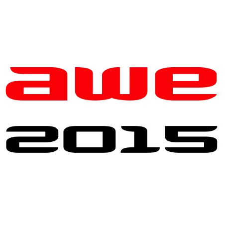 AWE 2015 Registration is Now Open – Get Early Bird Rates