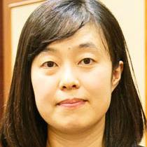Jinsil Hwaryoung Seo
