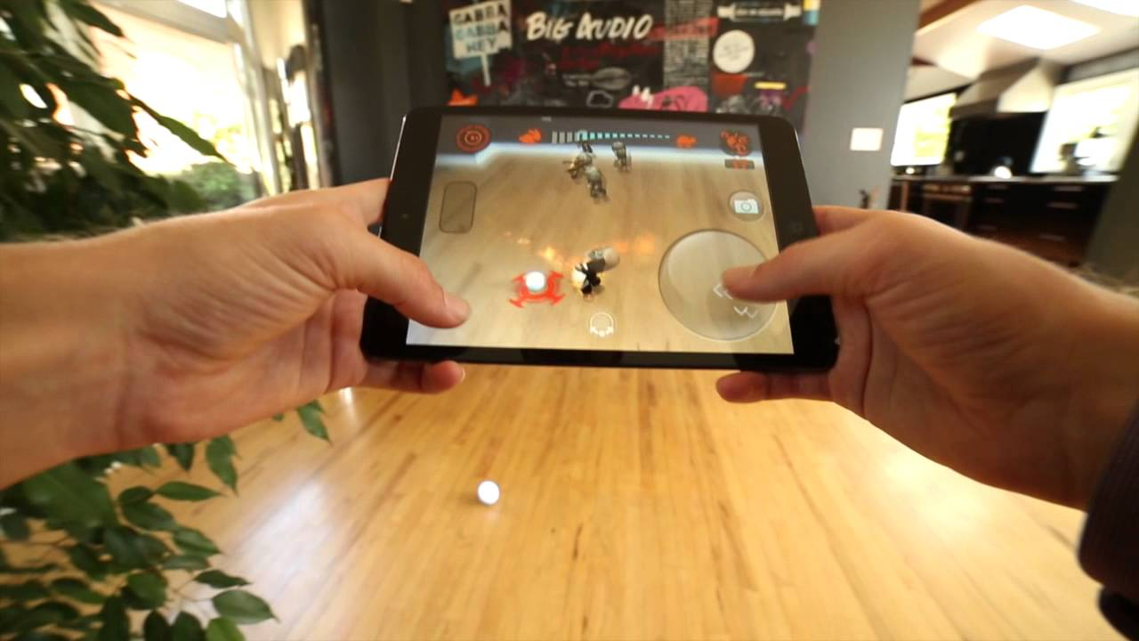 """An AR zombiepocalypse: Looking back at 2014 Auggie Awards Winner for """"Best Game"""""""