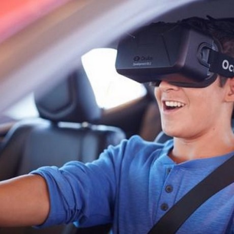 AWE Recap: From insurance to curing fear of spiders,  AR & VR is changing lives